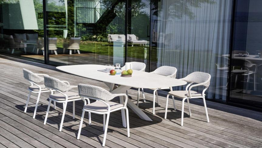 NOSS Dining armchair - 4