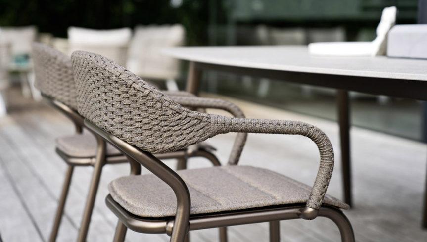 NOSS Dining armchair - 2