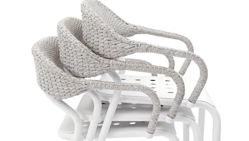 NOSS Dining armchair - 8