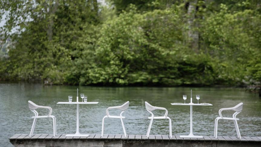 NOSS Dining armchair - 6
