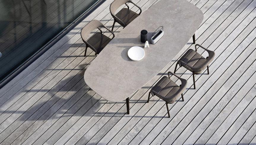 NOSS Dining armchair - 9