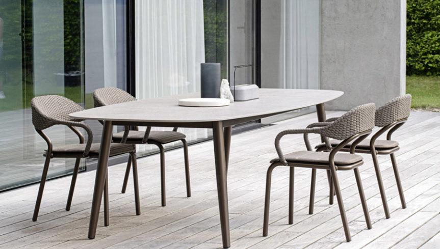 NOSS Dining armchair - 11