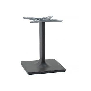 PLINTO Untergestell - Tische mit zentralem Holm