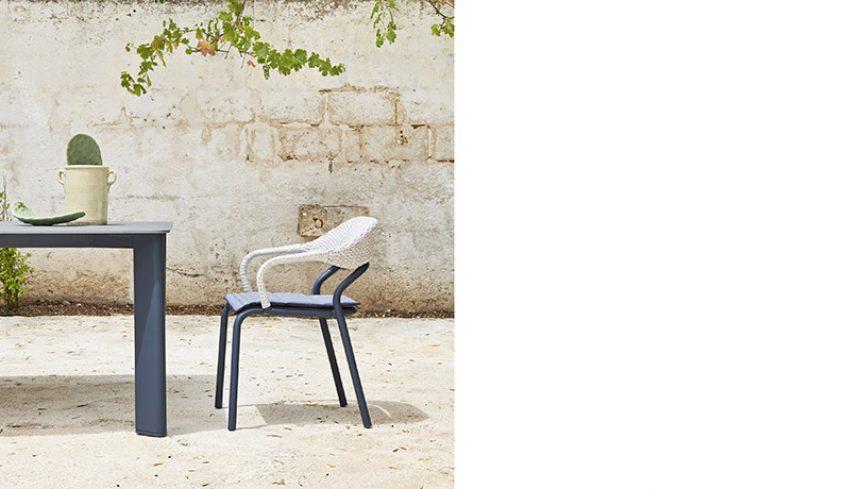 NOSS Petit fauteuil - 1