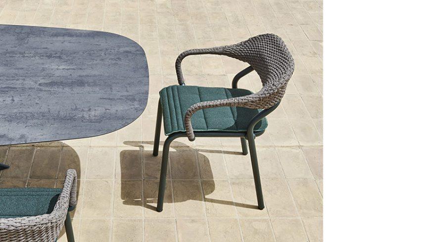 NOSS Petit fauteuil - 5