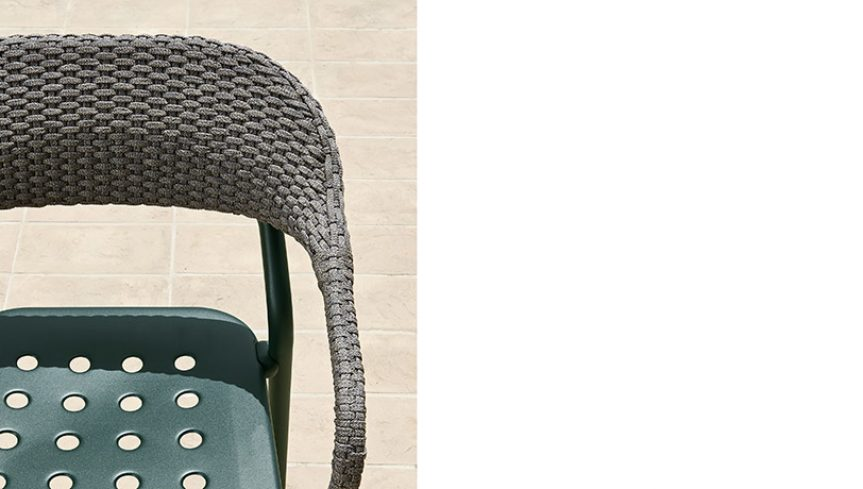 NOSS Petit fauteuil - 19