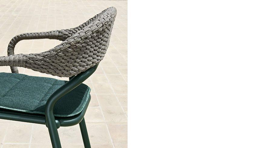 NOSS Petit fauteuil - 20