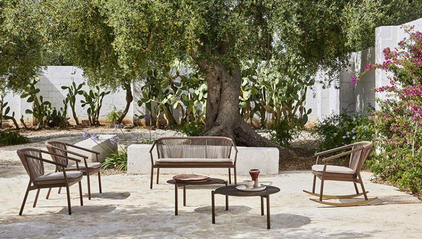 SMART Lounge Armchair - 2