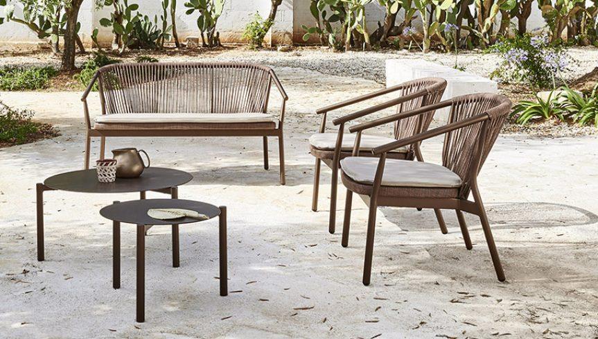 SMART Lounge Armchair - 1