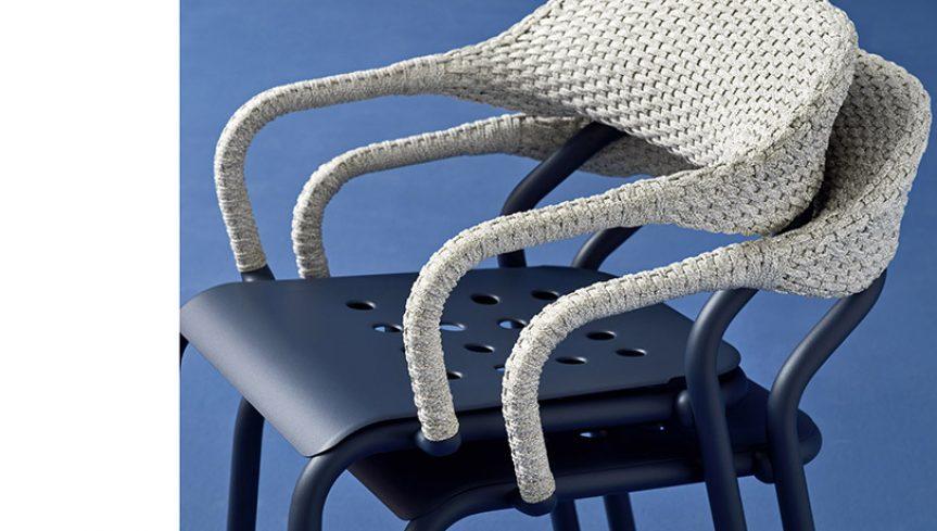 NOSS Petit fauteuil - 21