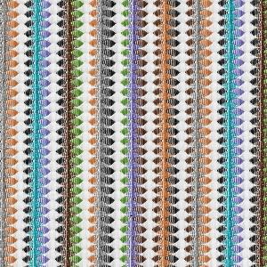 Varaschin - Tessuti/Fabrics - Africa D410 Multicolor