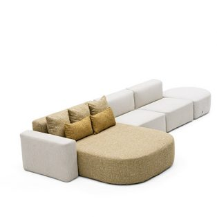 Belt Daybed Compact