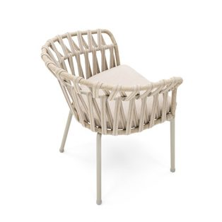 Emma Cross Armchair