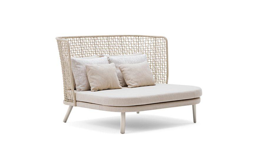 Emma canapé-lit compact avec dossier haut - 6