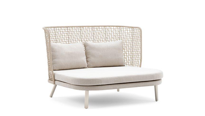 Emma canapé-lit compact avec dossier haut - 5