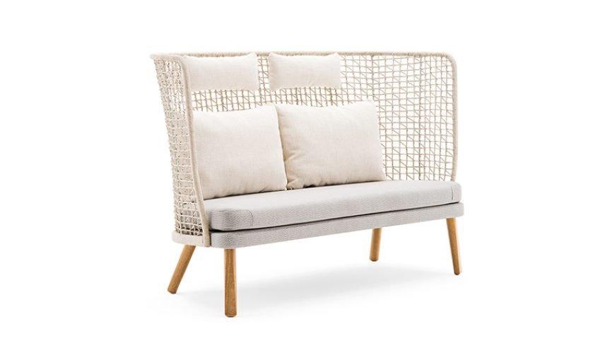 EMMA Sofa high backrest - 5