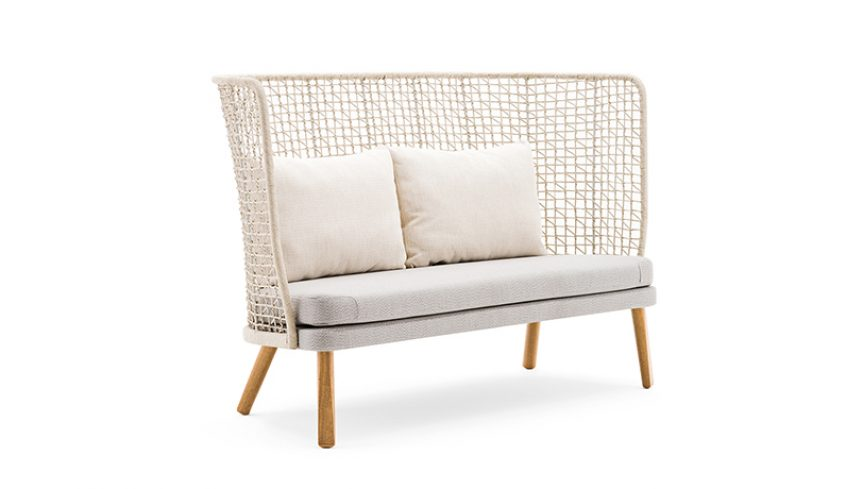 EMMA Sofa high backrest - 4