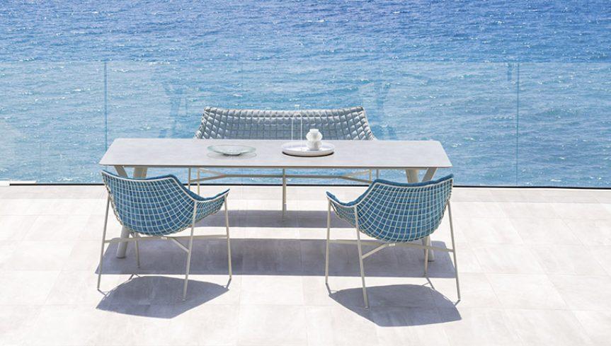 Summer set 2 Seater Sofa - 5