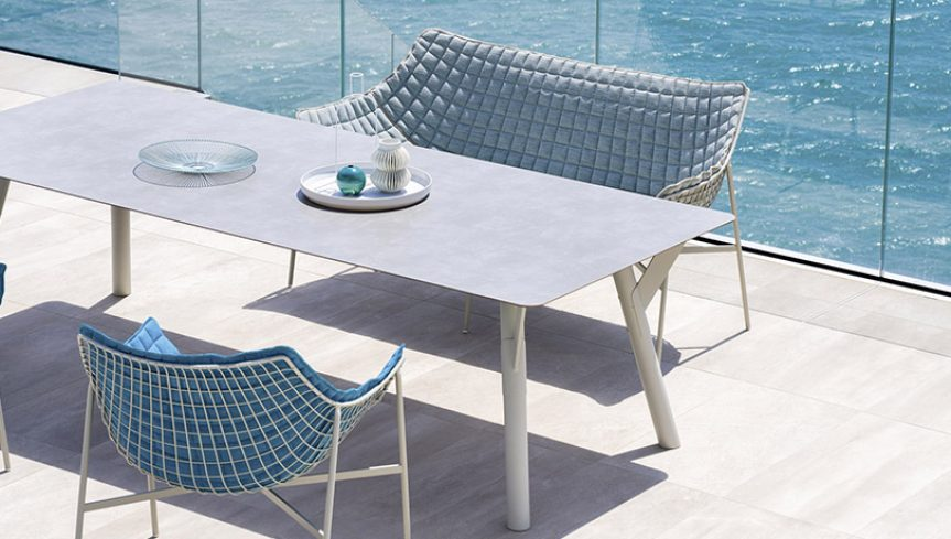 Summer set 2 Seater Sofa - 4