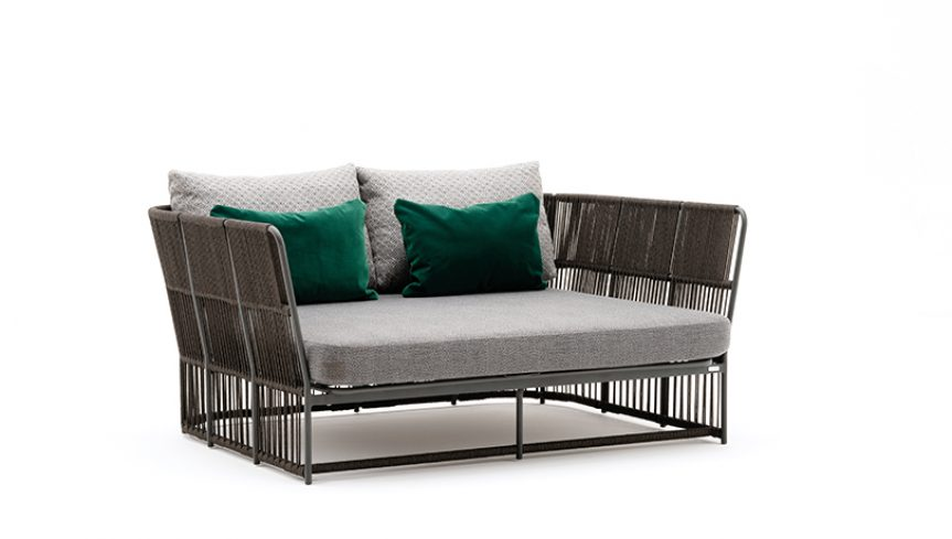 Tibidabo daybed compact - 8