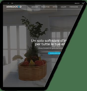 Varaschin | Partnership con ArredoCAD by Dinamica