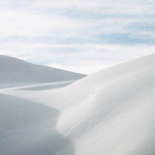 Marine dunes