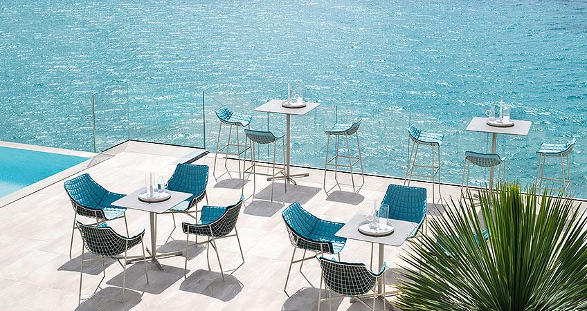 Varaschin | Capotorre Resort | Summer Set