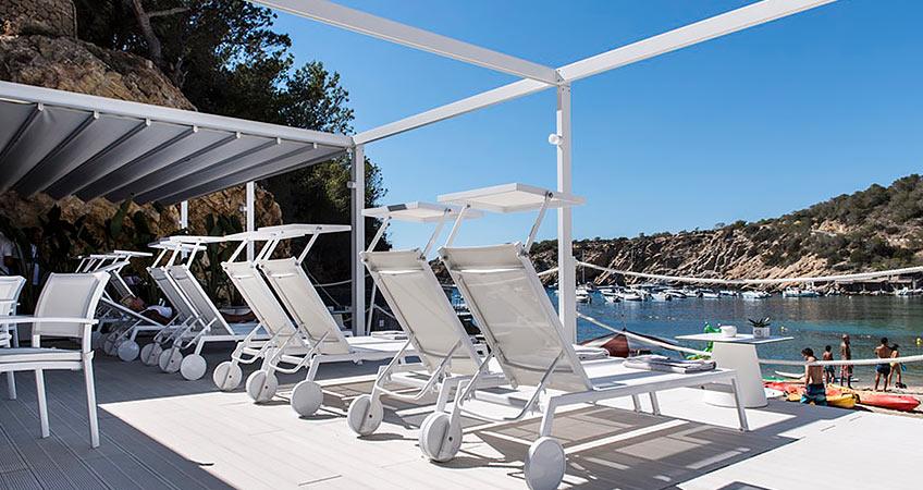 Varaschin | Maya Beach Club, Ibiza | Victor
