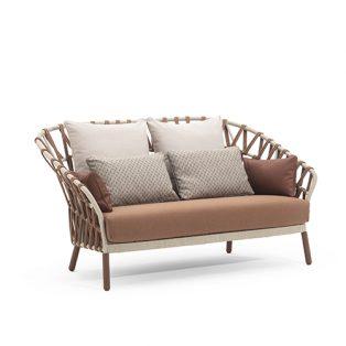 EMMA CROSS Sofa