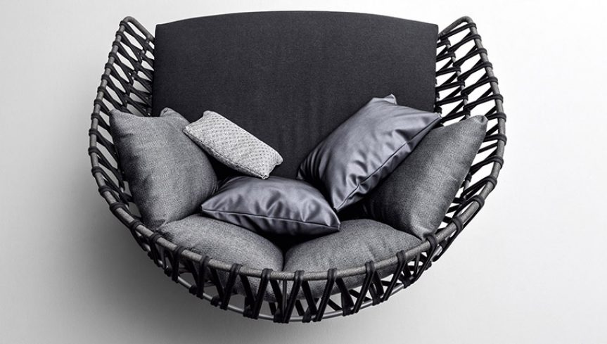 EMMA CROSS Daybed compact - 8