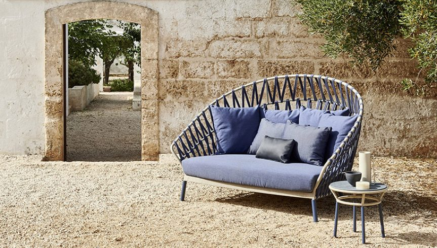EMMA CROSS Daybed compact - 5