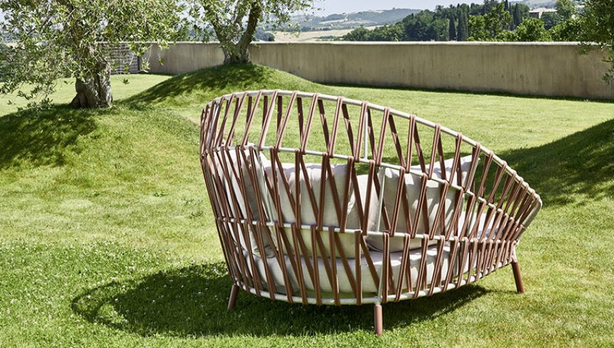 EMMA CROSS Daybed compact - 3