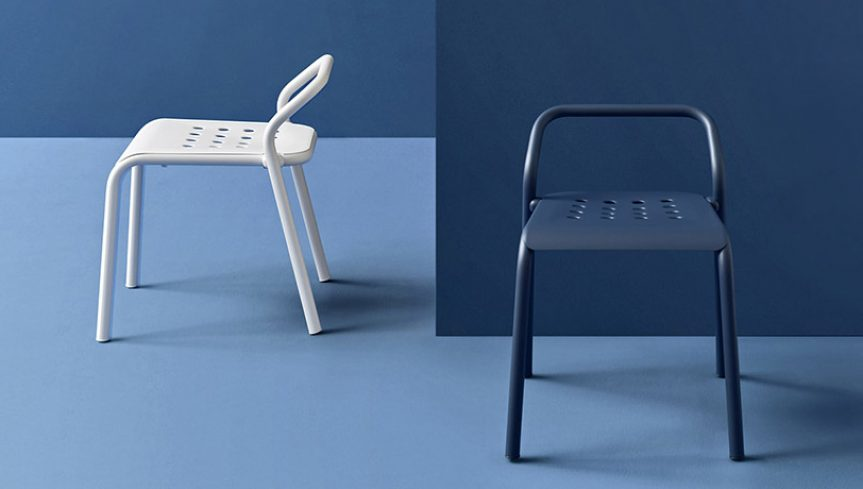 Noss Chaise - 3