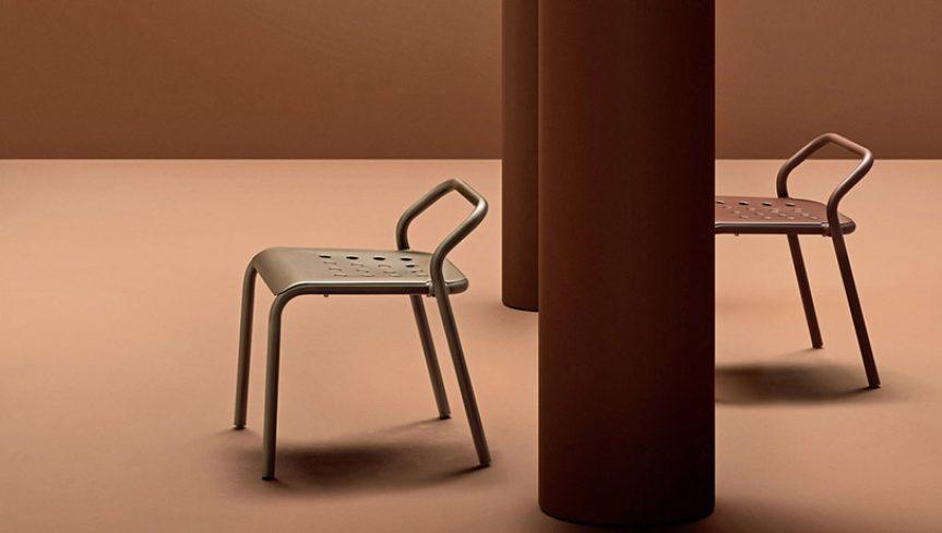 Noss Chaise - 8
