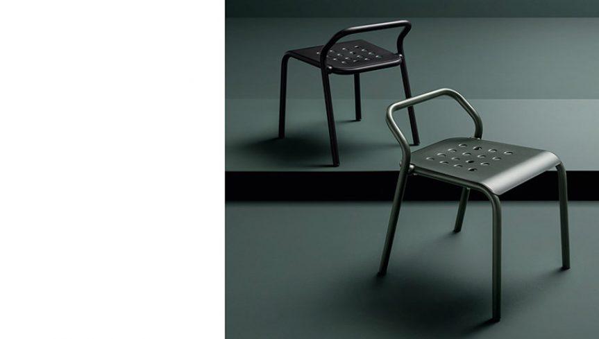 Noss Chaise - 9