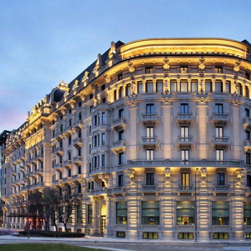 Excelsior Hôtel Gallia - Milano