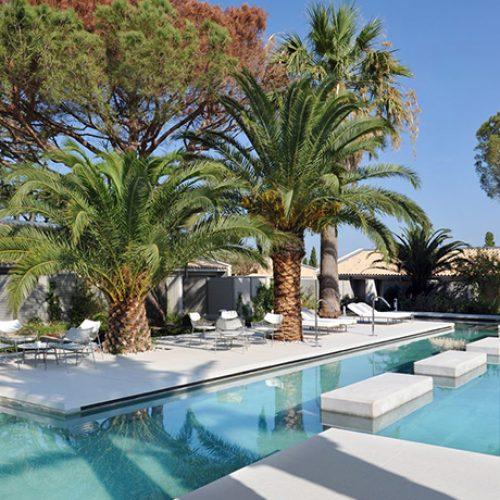 Hôtel Sezz - Saint Tropez