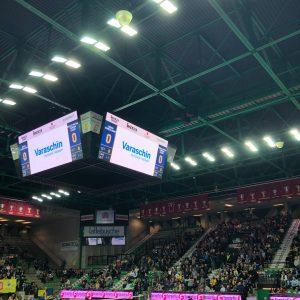 Varschin - Imoco Volley Conegliano