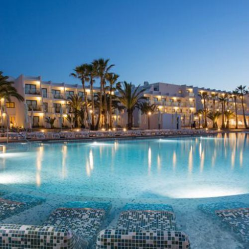 Grand Palladium Resort - Ibiza