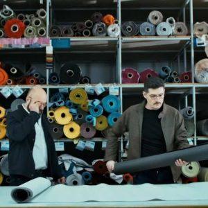 Varschin - VIDEO | Designer |  Calvi Brambilla