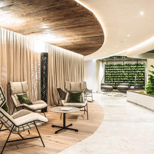 Granvara Relais & Spa Hotel - Selva di Val Gardena (BZ)