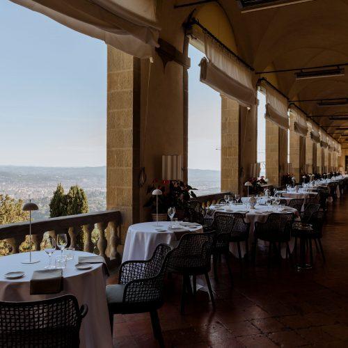 Belmond Villa San Michele - Firenze