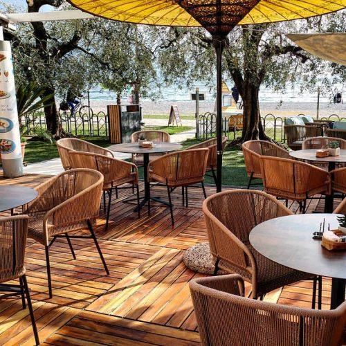 Hotel Baia Azzurra - Lago di Garda