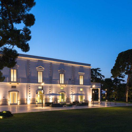 Palazzo Arnieci - Puglia