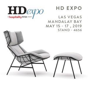 Varschin - HD EXPO 2019 – Varaschin a Las Vegas