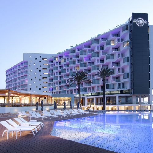 Hard Rock Hôtel - Ibiza