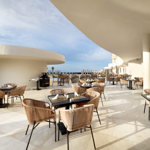 Hard Rock Hotel - Tenerife