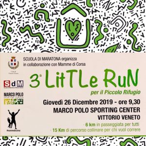 Varschin - Little Run 2019
