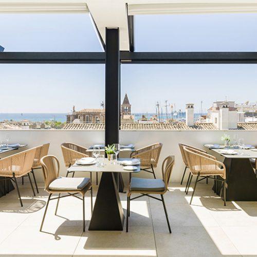Nakar Hotel - Palma de Mallorca