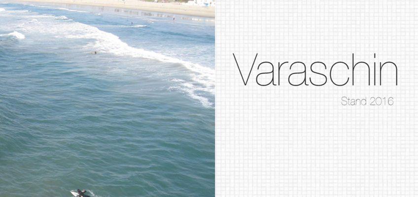 Varaschin - News - Salone del mobile Milano – mood